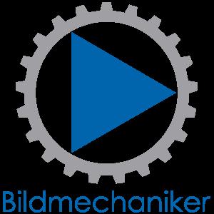 Bildmechaniker Logo